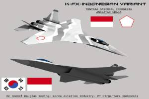 2020 Indonesia Start Producing Jet Fighters