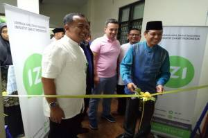 Lima Bulan Berdiri IZI Gelar Grand Launching
