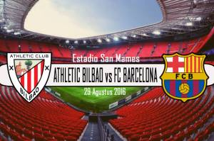 Preview Athletic Bilbao vs Barcelona Tim Tamu Bakal Menggila