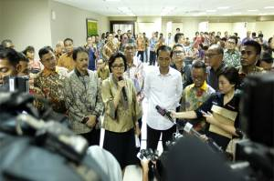 Sri Mulyani Ingin UMKM Dominasi Periode II Tax Amnesty