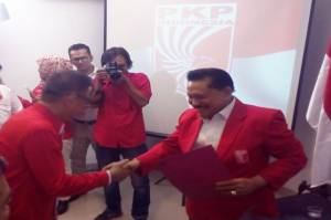 Refer Without Interference, Hendropriyono Mandates as Chairman of PKPI