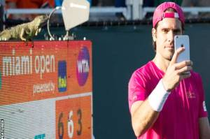 Iguana Can Stops Miami Open