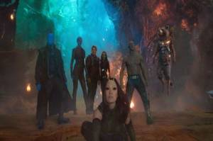 Guardians of the Galaxy Vol 2: Ketika Peter Quill Bertemu Ayahnya