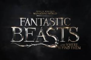 Ini Bocoran Film Fantastic Beasts and Where to Find Them 2