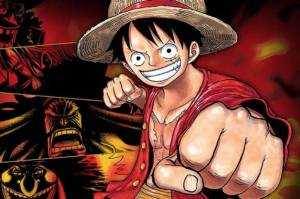 Asyik, Cerita One Piece Dilirik Hollywood