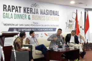Its Time to Strengthen Competitiveness of Entrepreneurs in Age of Digitalization