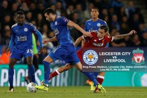 Preview Leicester City vs Liverpool: Hindari Lubang yang Sama