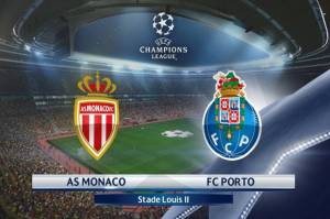 Preview AS Monaco vs FC Porto: Membalas Sakit Hati