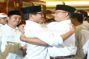 Anies-Sandi Need to Move Quickly