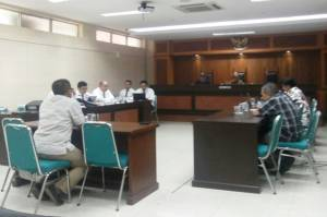 Check for Alleged Monopoly, KPPU Presents Witness Who Lowered Status