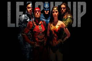 Review Film: Justice League