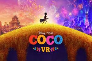 Review Film Coco