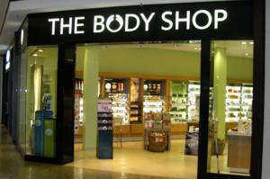 The Body Shop Menggandeng House of Holland