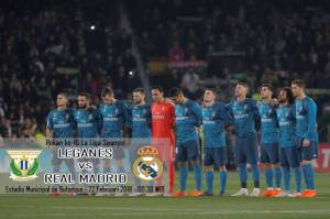 Preview Leganes vs Real Madrid: Momen Balas Dendam