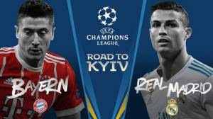 Preview Bayern Muenchen vs Real Madrid: Kental Aroma Dendam