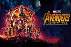 Review Film Avengers: Infinity War