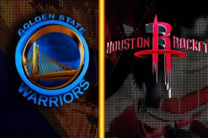 Preview Golden State Warriors vs Houston Rockets