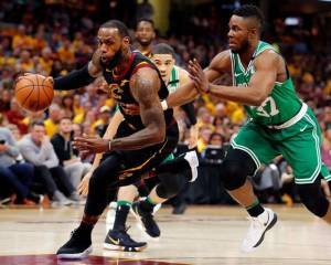 Preview Cleveland Cavaliers vs Boston Celtics