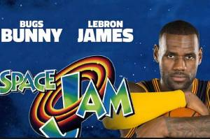 Film Space Jam 2 Pilih Lebron James Jadi Bintang Utama