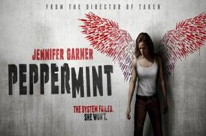 Review Film Peppermint