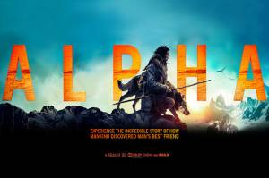 Review Film Alpha