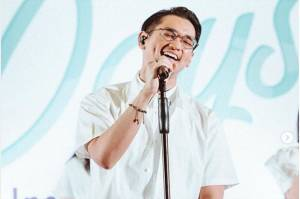 Plaza Indonesia Gelar An Intimate Evening With Afgan Malam Ini