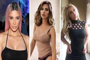 Mommy Makeover Selebritas Hollywood