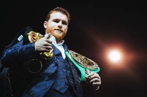 Menanti Kepastian Duel Canelo vs Callum Smith di Wembley 2019