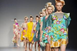 Aktivis Hewan Akan Gelar Vegan Fashion Week di Los Angeles