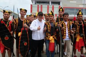 Erick Thohir Bangga Panitia Pelaksana Asian Games 2018 Raih Taxpayer Award 2019