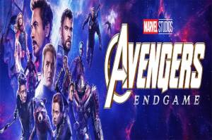 Review Film Avengers: Endgame