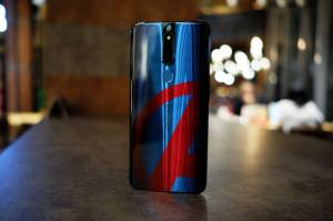 OPPO F11 Pro Avengers Limited Edition Curi Perhatian Penggemar