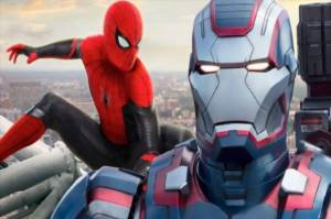 Spider-Man: Far From Home Akan Perkenalkan Iron Man Jahat?