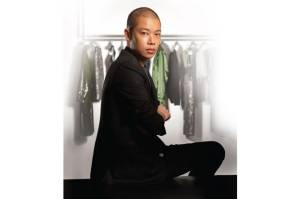 Jason Wu, Desainer Papan Atas yang Out Of The Box