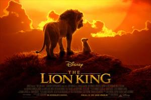 Review Film The Lion King