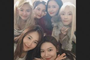 Girls Generation Reuni Dadakan