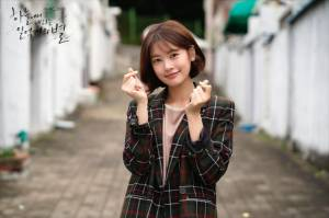 4 Fakta Jung So Min dari Drama Hundred Million Stars From the Sky
