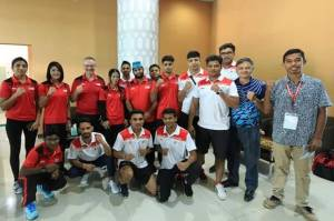 Hari ini, Enam Petinju Asing Ramaikan International Boxing Tournament