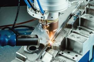 Industri Additive Manufacturing Mulai Marak di Indonesia