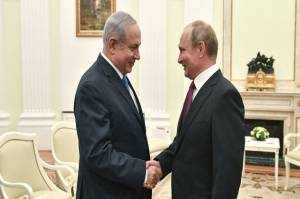 Netanyahu Reveals How Israel Has Avoided Clashing With Russia in Syria