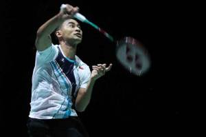 China Open 2019, Tommy Tunggu Kento Momota Atau Lin Dan