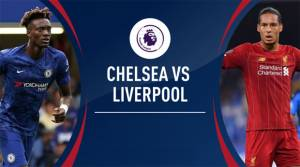 Preview Chelsea vs Liverpool: Duel Beraroma Dendam