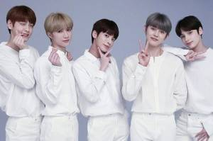 Rilis Album The Dream Chapter: Magic, TXT Andalkan Lagu Run Away