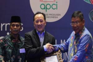 APCI Bahas Strategi Kuasai Pasar Cat Indonesia