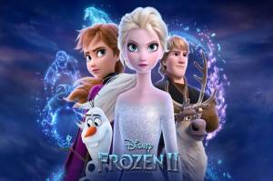 Review Film Frozen II