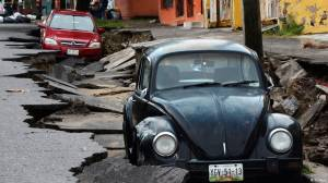 Deadly police car chase sparks anger in Argentina