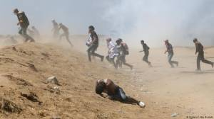 Israel Supreme Court upholds use of lethal force against Palestinians during protests