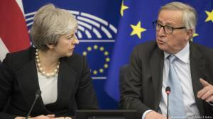 EU ministers tell UK: Make up your mind over Brexit