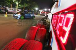 Brio Saturday Night Challenge di ajang Tumplek Blek 2014
