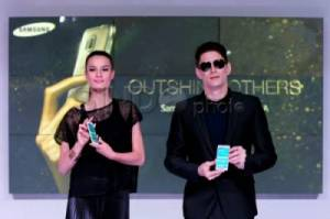 Samsung Galaxy Alpha Bagi Pencinta Fashion